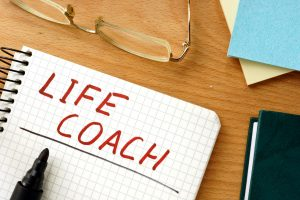 life coach Salary