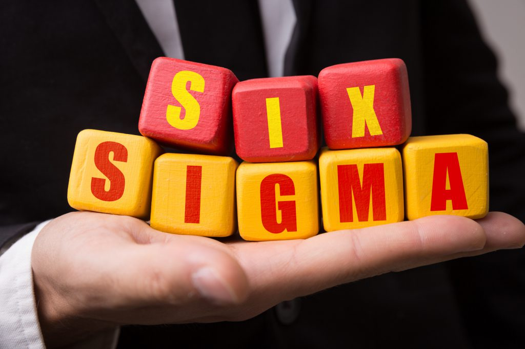 six-sigma-courses
