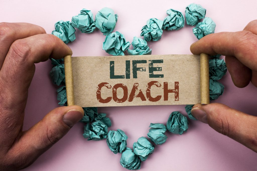 Life Coach Career